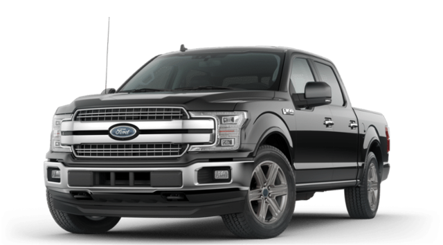 New 2019 Ford F-150 Lariat Truck 1FTEW1E43KKE74795 in Rochester, New York, at West Herr Ford of Rochester